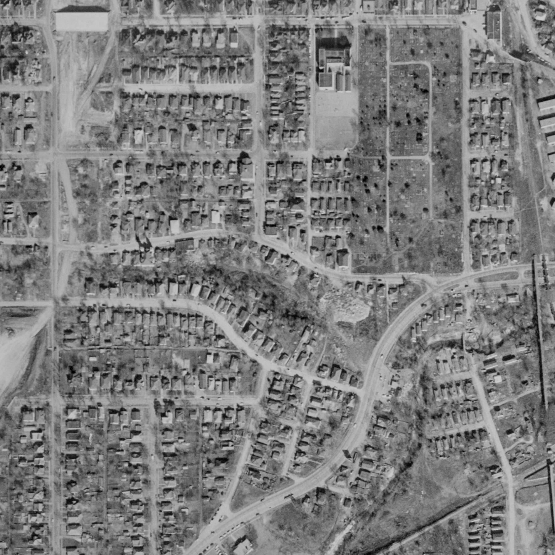 TenthStreet 1958