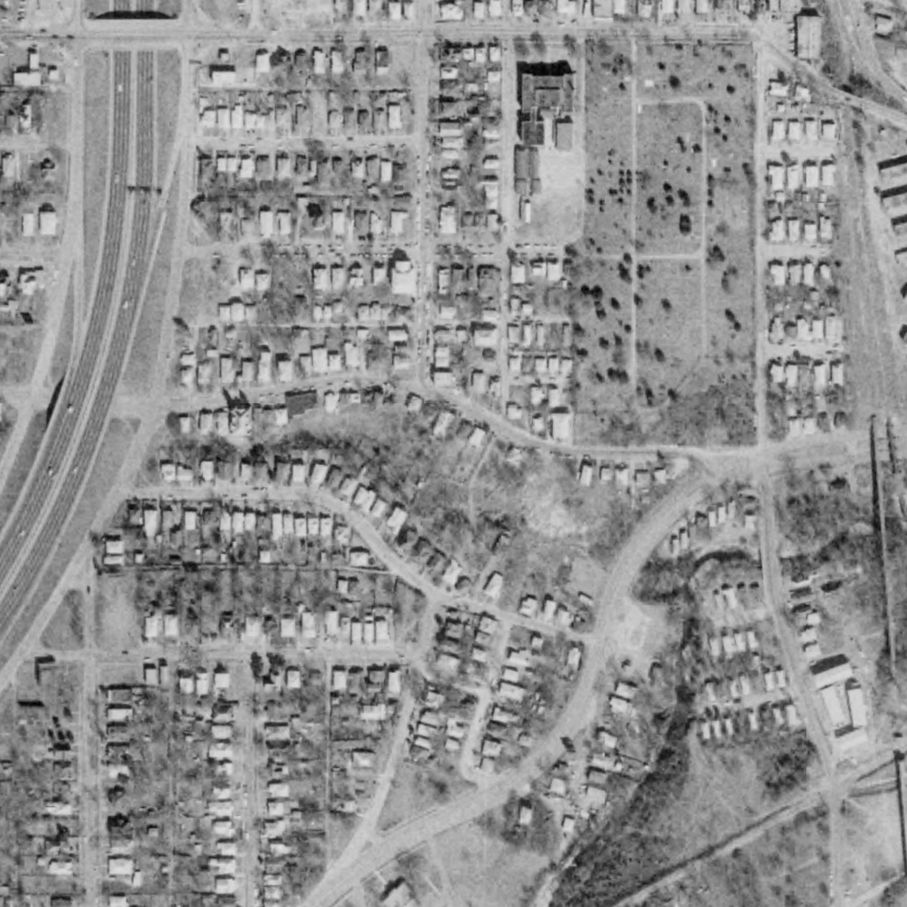 TenthStreet 1972